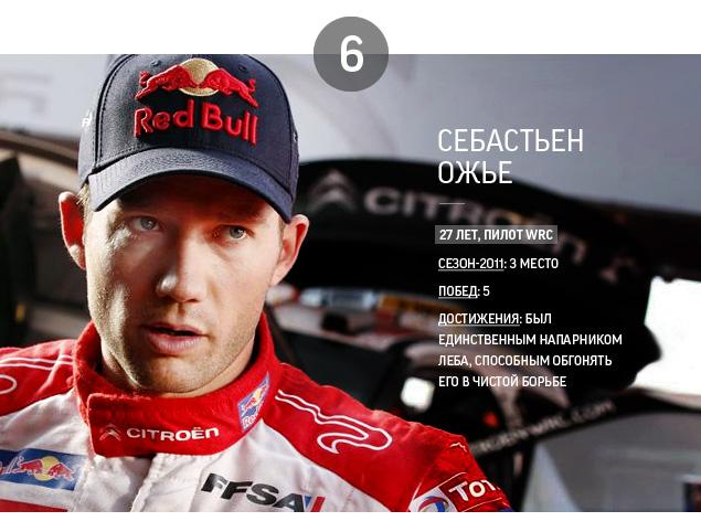 """""""Мотор"""" выбрал лучших гонщиков прошедшего сезона. Фото 4"""
