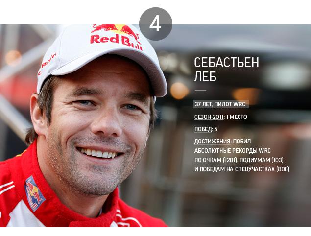 """""""Мотор"""" выбрал лучших гонщиков прошедшего сезона. Фото 6"""