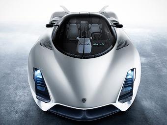Компания SSC продала десять 1370-сильных суперкаров за пять дней