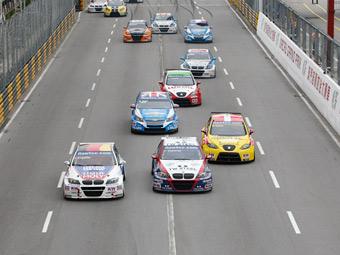 В чемпионате WTCC увеличилась дистанция гонок
