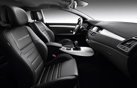 Продажи новой модели начнутся в феврале 2012 года