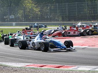В календаре Формулы-2 появились гонки в Португалии и Венгрии