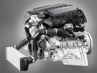 Американцы выбрали 10 лучших двигателей года