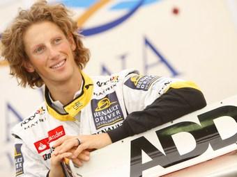 Гросжан сменил Петрова в команде Lotus Формулы-1