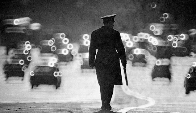 В 1931 году создается отдел регулирования уличного движения (ОРУД)