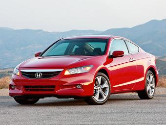 """Honda покажет в США внешность """"Аккорда"""" нового поколения"""