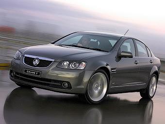 """""""Холдены"""" потеряли звание самых продаваемых автомобилей Австралии"""