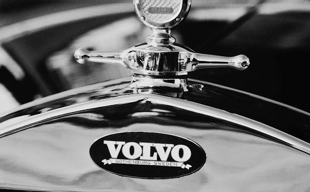 История автомобилей Volvo началась с беседы в ресторане. Фото 1