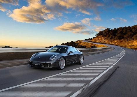 Тюнинговая компания представит в Женеве программы доработок спорткаров. Фото 2