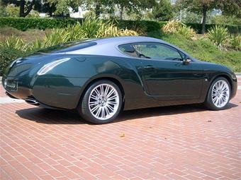 Эксклюзивный Bentley продадут за 1,5 миллиона долларов