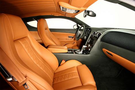 Купе Bentley Continental GT с кузовом от ателье Zagato выставили на аукцион eBay