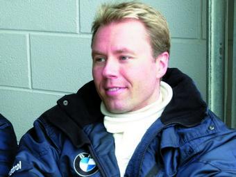 Экс-пилота Формулы-1 посадили в тюрьму