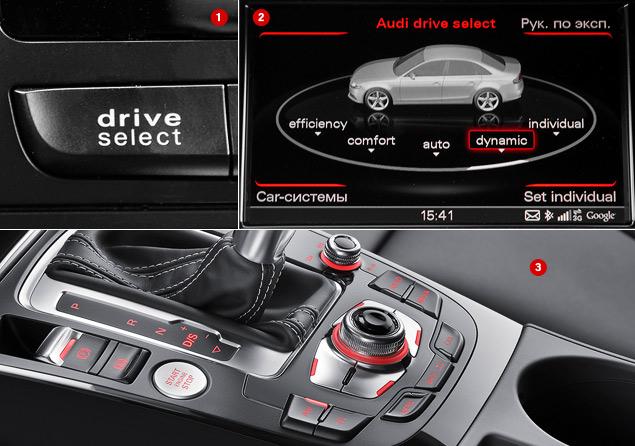 Ищем изменения в самой массовой модели Audi. Фото 2