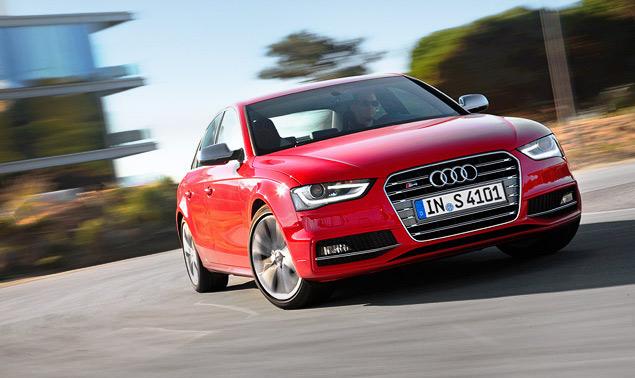 Ищем изменения в самой массовой модели Audi. Фото 3