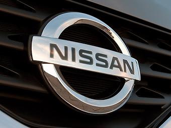 Nissan готовит к дебюту прототип нового Pathfinder