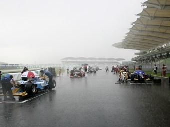 В новом сезоне в расписании GP2 появятся гонки в Малайзии и Сингапуре