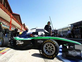 Администрация чемпионата GP3 обнародовала календарь нового сезона