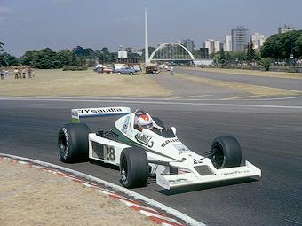 Аргентина и ЮАР попробуют вернуться в календарь Формулы-1