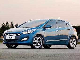 Hyundai захотела добавить спортивности хэтчбеку i30