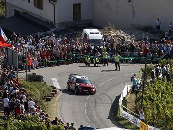 MINI не подала заявку на участие в WRC