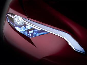 """""""Тойота"""" привезет в Детройт прототип нового гибрида"""