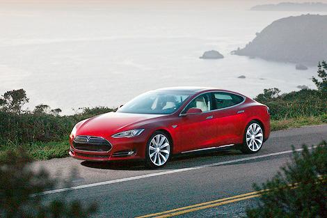Стали известны цены и комплектации американского электромобиля. Фото 1