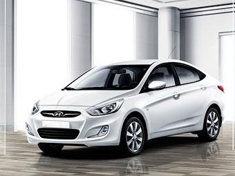 Обновленный Hyundai Solaris подорожает