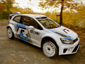 Команда Volkswagen скорректировала программу выбора пилотов WRC