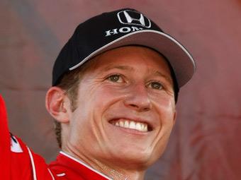 Райан Бриско сменит гоночного инженера и номер машины