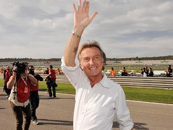 Президент Ferrari призвал сохранить европейские гонки Формулы-1