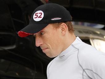Раллийная команда MINI заменила чемпиона IRC на платных гонщиков
