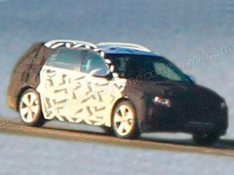 Универсал Chevrolet Cruze появится в 2012 году