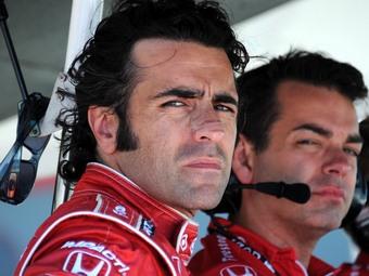 Действующий чемпион INDYCAR предсказал трудности с новой машиной