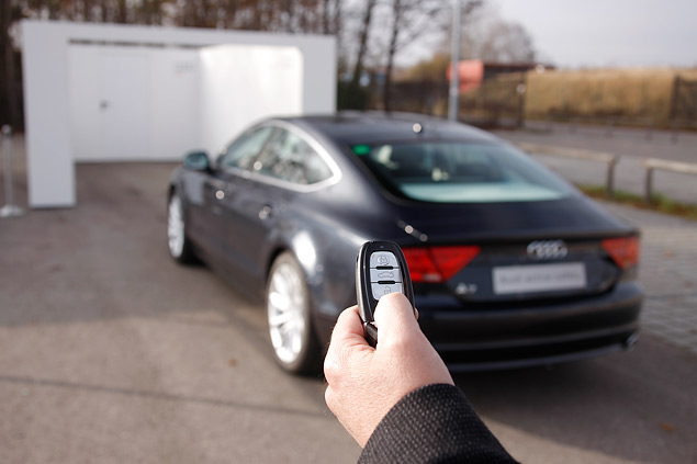 Какие передовые системы появятся на автомобилях через пару лет?. Фото 1