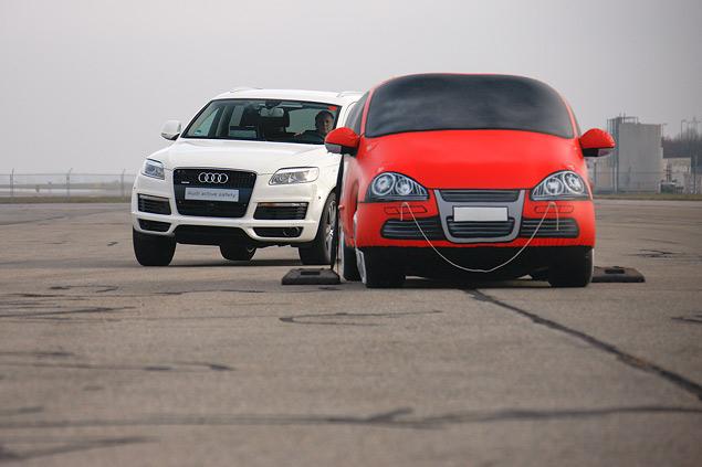 Какие передовые системы появятся на автомобилях через пару лет?. Фото 3