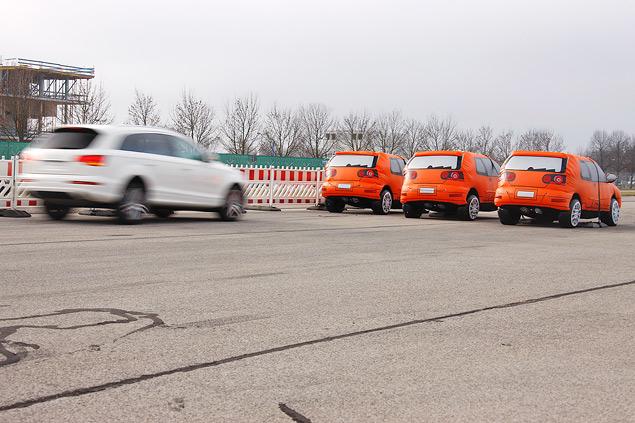 Какие передовые системы появятся на автомобилях через пару лет?. Фото 4