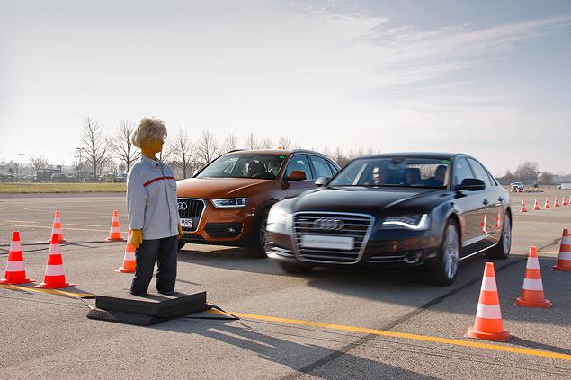 Какие передовые системы появятся на автомобилях через пару лет?. Фото 6