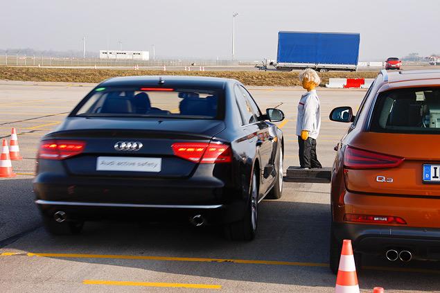 Какие передовые системы появятся на автомобилях через пару лет?. Фото 7
