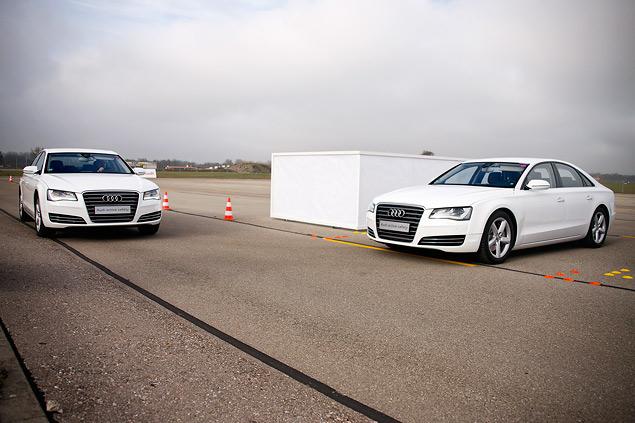 Какие передовые системы появятся на автомобилях через пару лет?. Фото 8