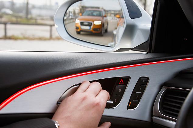 Какие передовые системы появятся на автомобилях через пару лет?. Фото 9