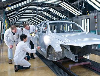 Audi потратит на новые модели и технологии 13 миллиардов евро