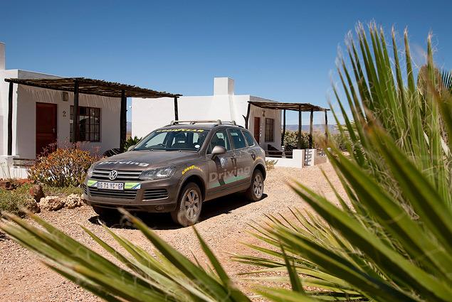 Путешествуем по ЮАР на Volkswagen Touareg. Фото 7