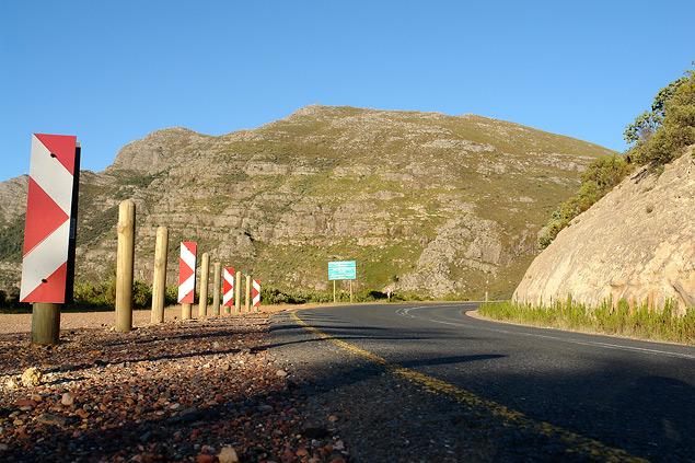 Путешествуем по ЮАР на Volkswagen Touareg. Фото 10