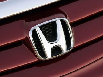 Honda уничтожит тысячу своих автомобилей