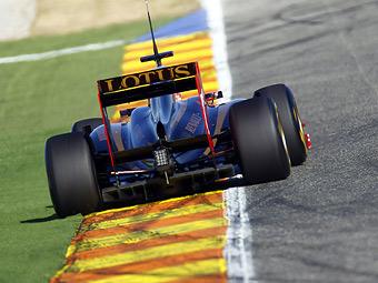 Эрик Булье понял причину провала команды Renault