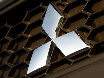 Электрический внедорожник Mitsubishi представят в апреле 2013 года