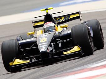 Команда Super Nova серии GP2 оказалась под угрозой закрытия