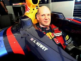 Техдиректор Red Bull рассказал о сложностях в разработке нового болида