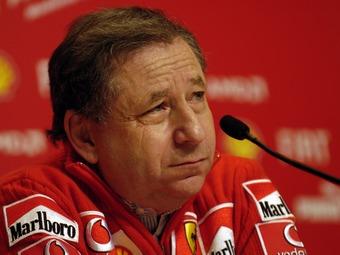 Президент FIA выбрал лучшего молодого пилота Формулы-1