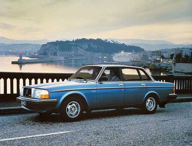 Volvo осваивает новую трансмиссию, выпускает кабриолет и обновляет флагманскую модель